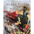 Harry Potter och De vises sten ill (Inbunden, 2015)