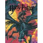 Harry Potter och Fenixorden (Kartonnage, 2011)