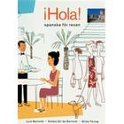 Hola! spanska för resan (Häftad, 2001)