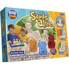 John Adams Sands Alive Animals Set