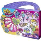 John Adams Jelly Stickers Fab Fashion