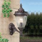 LEDS-C4 Pragtfuld GALATEA udendørs væglampe 46 cm
