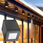 LEDS-C4 Lille Afrodita udendørs loftlampe i mørkegrå