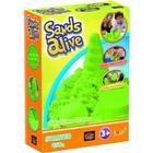 Sands Alive! Classic set green 675g sand