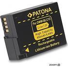 eQuipIT Batteri Panasonic DMW-BLC12 950mAh 7.2V