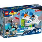 Lego Duplo Miles' Stellopshere Hanger 10826