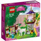 Lego Disney Princess Rapunsels Bedste Dag Nogensinde 41065