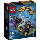 Lego Super Heroes Mighty Micros Batman contre Catwoman 76061