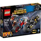 Lego Super Heroes DC Comics Batman Gotham City Cycle Chase 76053