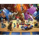 Walltastic Tapet Cirkus 42834