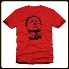 Sir Alex Ferguson Tribute Man Utd Football T Shirt - XXL