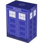 Kort tilbehør - Police box - Deckbox