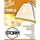 Storm Tear Aid Patch Pack