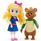 Disney Store Goldie & Bjørn dukkesæt, Disney Junior
