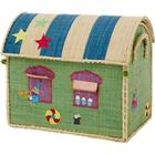 Rice Small Circus Toy Basket