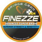 Savage Gear Finesse HD4 Braid 0.13mm 120m