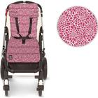 Outlook Cotton Pram Liner Rose Lace
