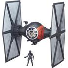 Hasbro Star Wars the Black Series First Order Special Forces Tie Fighter B3954