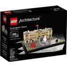 Lego Architecture Le palais de Buckingham 21029