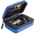 SP-Gadgets POV Case 3.0 XS blue - suitable for GoPro® HD Hero 5, 4, 3+, 3