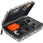 SP-Gadgets POV Case 3.0 Small skull - suitable for GoPro® HD Hero 5, 4, 3+, 3