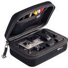 SP-Gadgets POV Case 3.0 XS black- suitable for GoPro® HD Hero 5, 4, 3+, 3