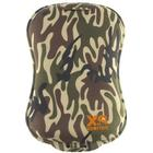 XSories XS Case 120 x 75 x 45 mm - Stk camouflage