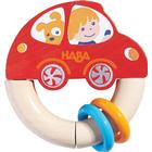 Haba Clutching Toy Red Racer 302156