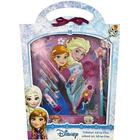 Undercover Skolesæt All-In-One - Disney Frozen