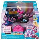 Barbie Star Light Adventure Flying RC Hoverboard Toy