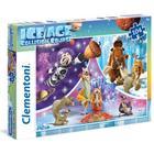 Clementoni 104 Puzzle Pieces Ice Age 5