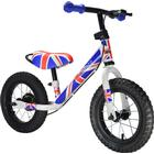 Kiddimoto Metal Super Junior Max Union Jack
