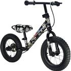 Kiddimoto Metal Super Junior Max Skullz