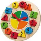 Tidlo Sorting & Teaching Clock