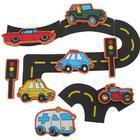 Edushape Magic Creations Traffic Fun
