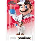 Nintendo Amiibo Figur - Dr. Mario