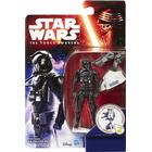 """Hasbro Star Wars the Force Awakens 3.75"""" Figure Space Mission First Order Tie Fighter Pilot B3450"""