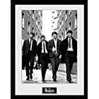 GB Eye The Beatles 30x40cm Plakater