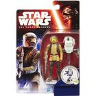 """Hasbro Star Wars the Force Awakens 3.75"""" Figure Space Mission Resistance Trooper B3451"""