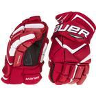Bauer Vapor 1X Sr Gloves