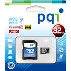 pqi Micro Sd Minneskort 32 Gb