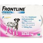 Frontline Spot On for Large Dogs 20-40kg 6 pack