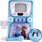 Disney Frozen CD&G Karaoke with Screen