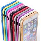Aluminiumbumper för iPhone 5/5S HOT PINK