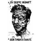 En droppe midnatt (Inbunden, 2016)