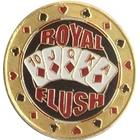 Card Guard - Royal Flush