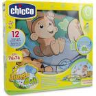 Chicco Elektronisk Legetæppe Musical Jungle