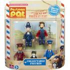 Character Postman Pat Five Figure Pack