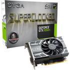 EVGA GeForce GTX 1050 Ti SC Gaming (04G-P4-6253-KR)
