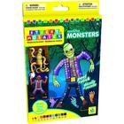 Orb Factory Sticky Mosaics - Monsters